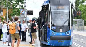 Wrocławskie tramwaje pojadą nowym odcinkiem