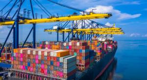 Morski transport kontenerowy z Chin do Europy podrożał o 600 procent