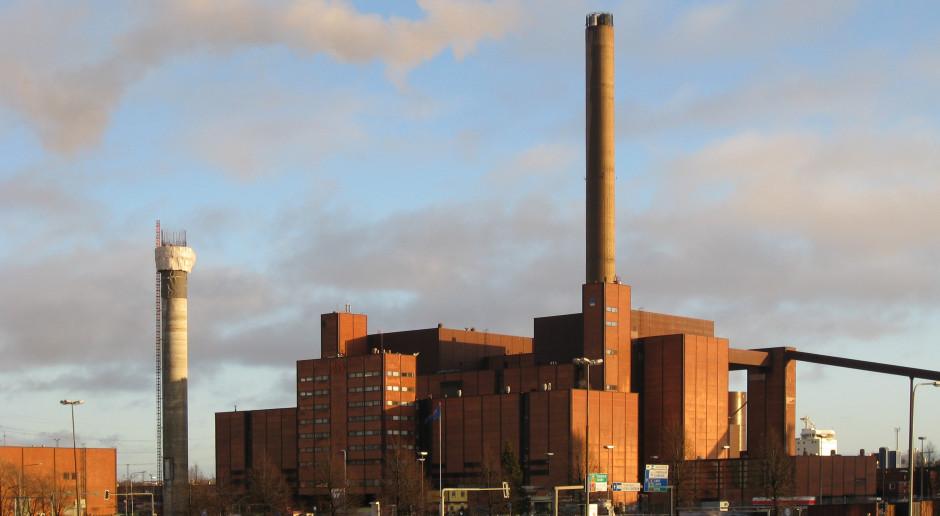 Władze Helsinek zamkną główną elektrociepłownię węglową wcześniej niż planowano