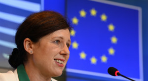 Jourova: Komisja Europejska musi działać zgodnie z zasadami praworządności