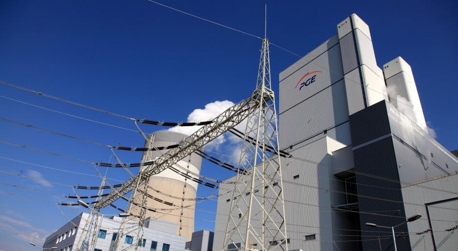PSE: Ludzki błąd przyczyną wyłączenia Elektrowni Bełchatów
