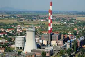 Rusza inwestycja za ponad 1,1 mld zł. Gaz zastąpi węgiel