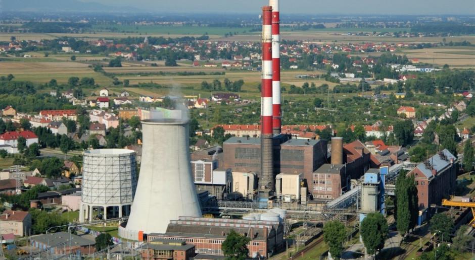 PGE i Polimex podpisały umowę na budowę elektrociepłowni gazowej za 1,1 mld zł