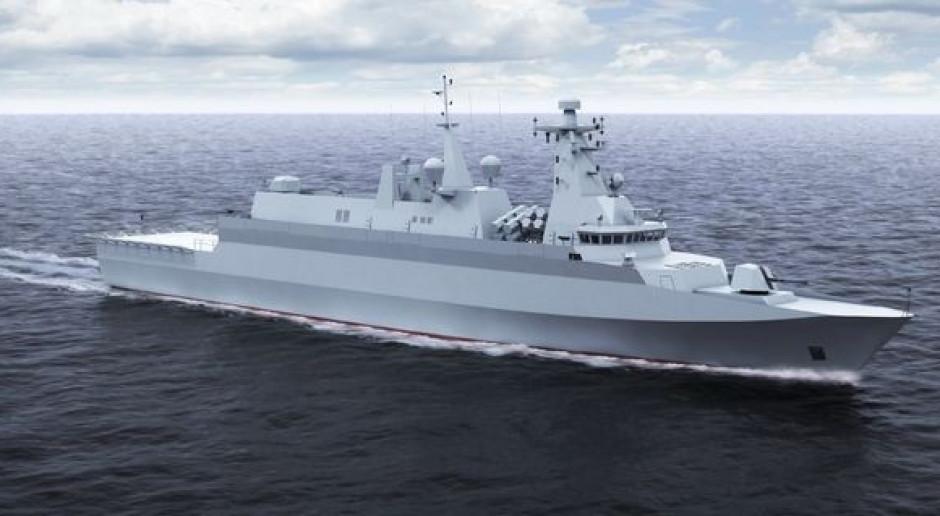 PGZ-Miecznik powiększa się o stocznię Remontowa Shipbuilding