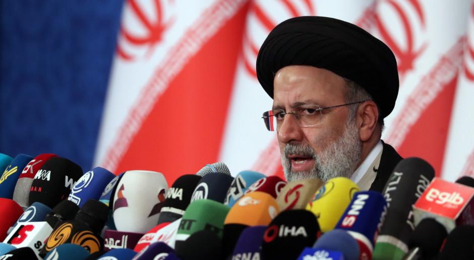 Iran zamierza zalać rynki ropą. Pomogą mu ogromne rezerwy