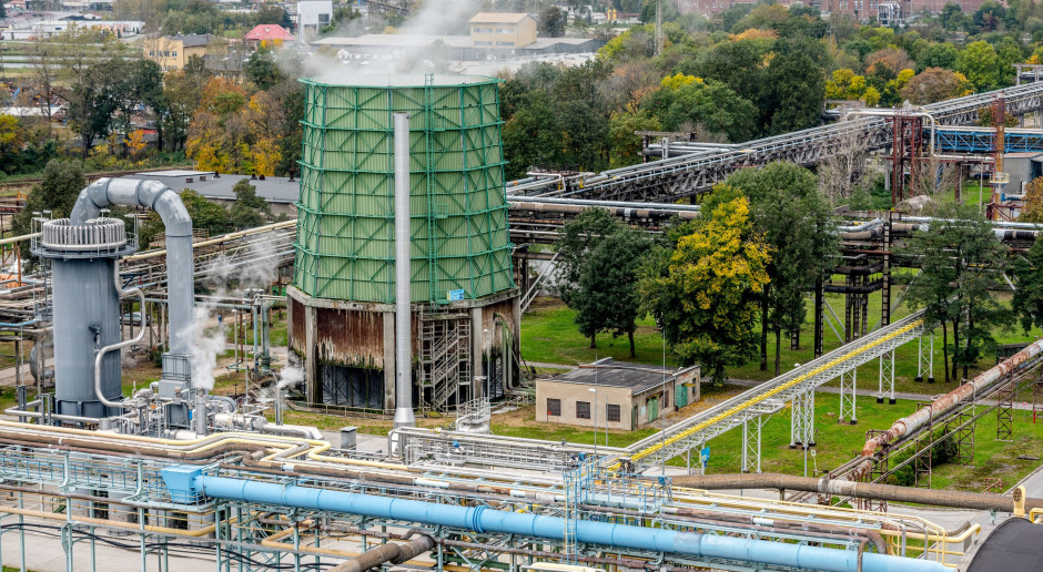Polska chemia chce własnej i tańszej energii