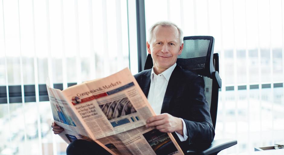 Krzysztof Domarecki, Selena: rząd i polskie firmy powinny iść ręka w rękę na podbój globalnych rynków