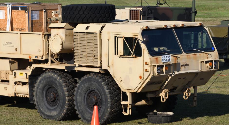 USA w końcu instalują w Redzikowie uzbrojenie dla tarczy antyrakietowej