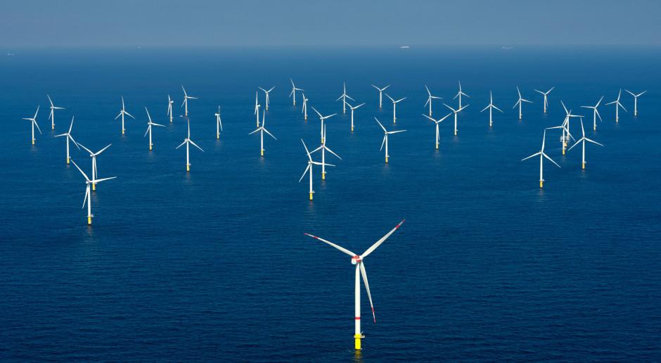 BP planuje zielone inwestycje i zyskuje na wartości
