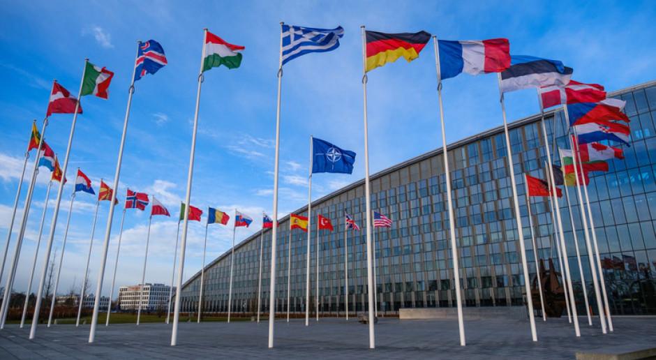 Rada Północnoatlantycka zajęła się cyberatakami na Polskę