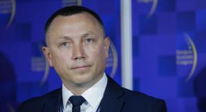 Nowy prezes Budimeksu planuje korekty w strategii budowlanego potentata