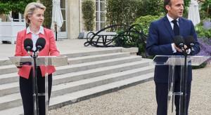 KE zaakceptowała krajowy plan odbudowy Francji