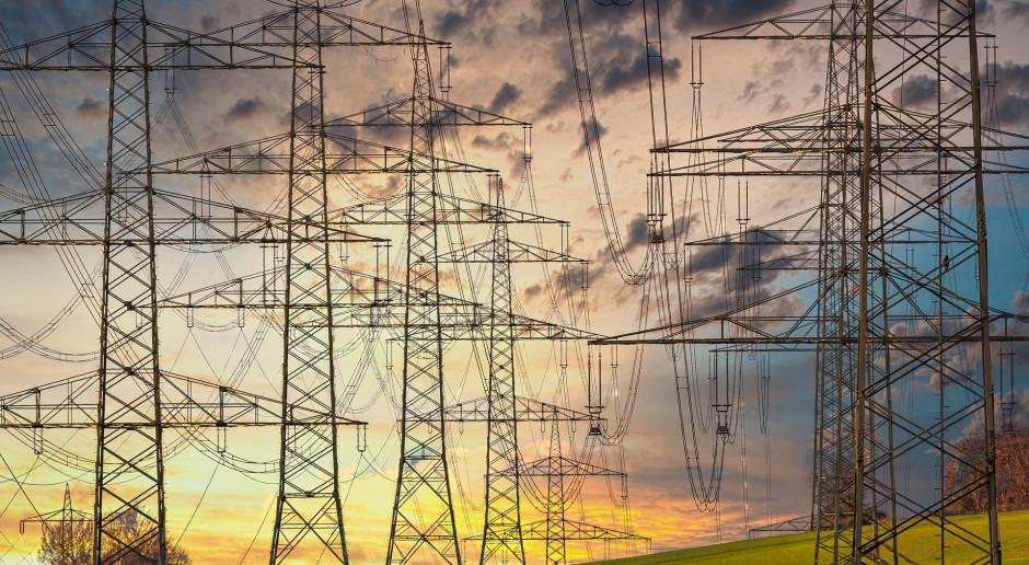 Rekordowe zapotrzebowanie na energię elektryczną w Polsce