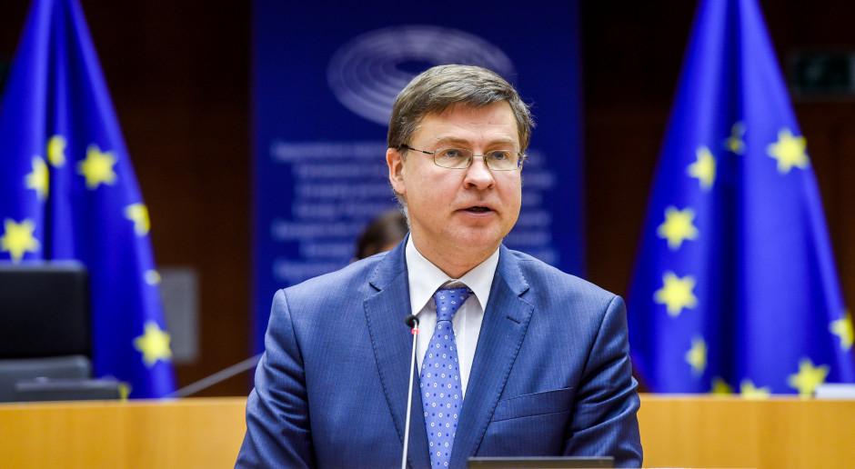 Unia Europejska szykuje bat na pranie pieniędzy kryptowalutami