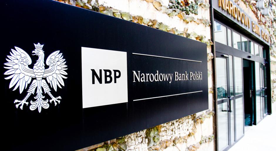 Prezes NBP: w najbliższych trzech latach PKB będzie rosło o 5 proc. rocznie