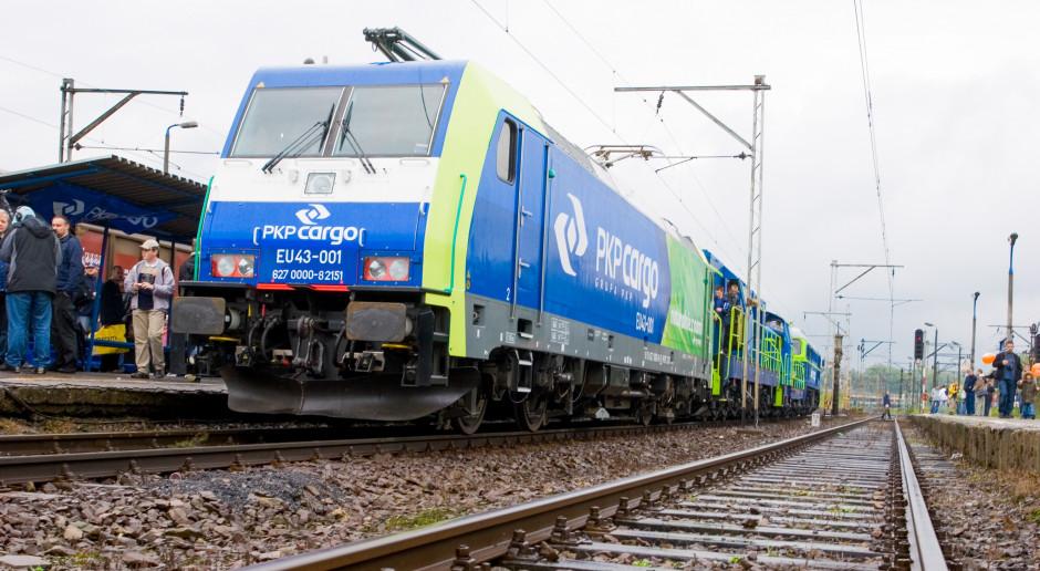Spółka zależna PKP Cargo uruchamia połączenie Poznań - Duisburg