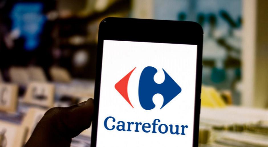 Carrefour Polska na sprzedaż