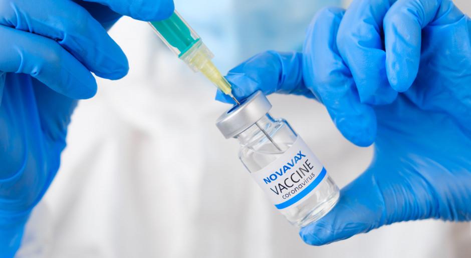 Polska firma będzie produkować szczepionki na COVID-19