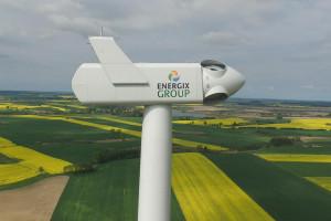 Ponad pół miliarda złotych na dwie nowe farmy wiatrowe