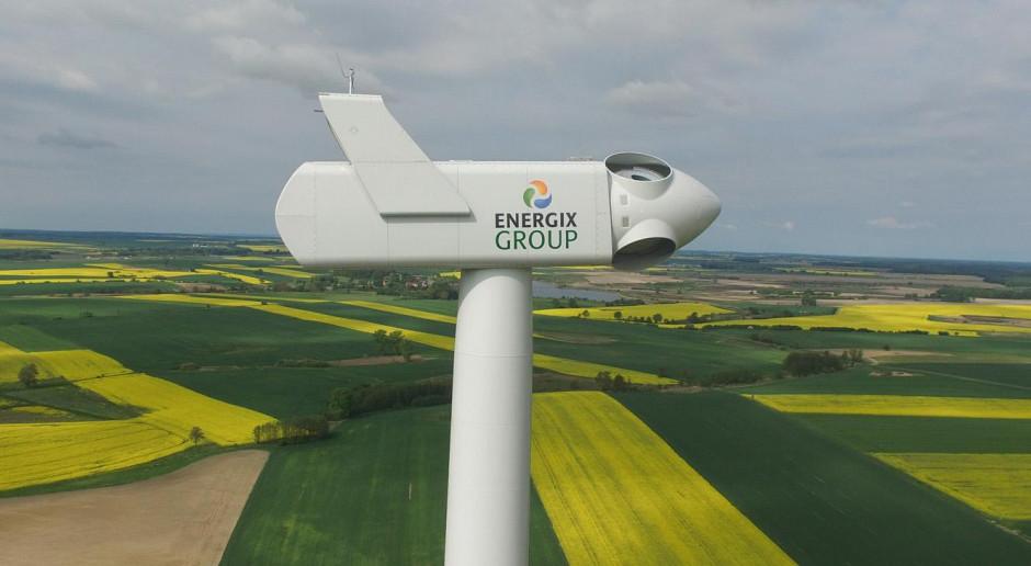 Santander pożyczy ponad pół miliarda złotych na dwie farmy wiatrowe