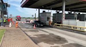 Na drogach działa już nowy system poboru opłat