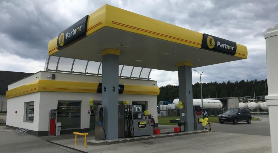 Slovnaft powiększa sieć stacji benzynowych w Polsce