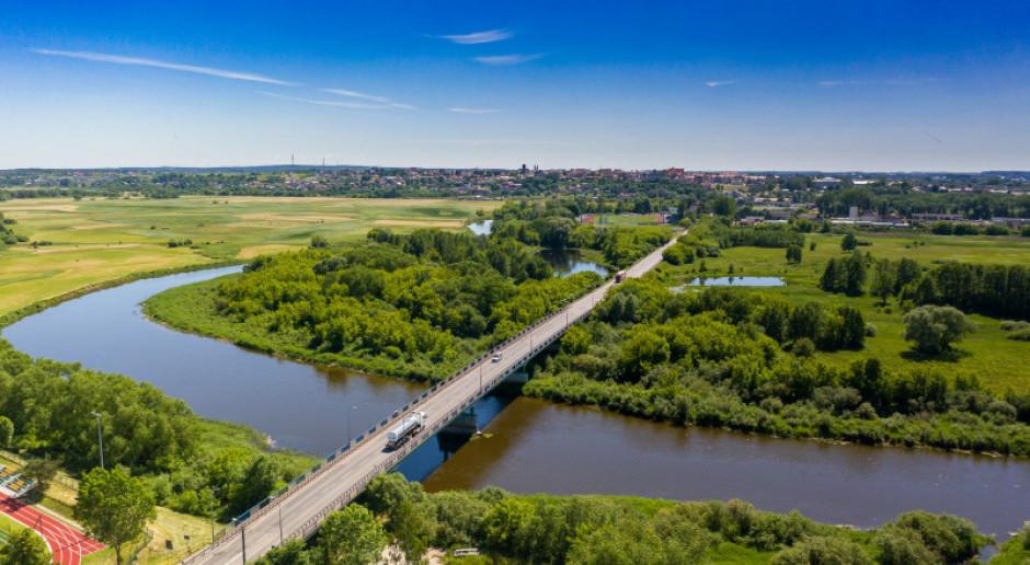W przygotowaniu inwestycje drogowe o długości ponad 2,8 tys. km