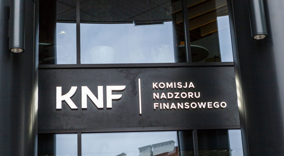 Nadzór finansowy o dywidendzie banków: możliwa, ale pod warunkami