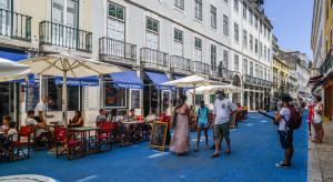 Portugalia przywraca obostrzenia przeciwepidemiczne