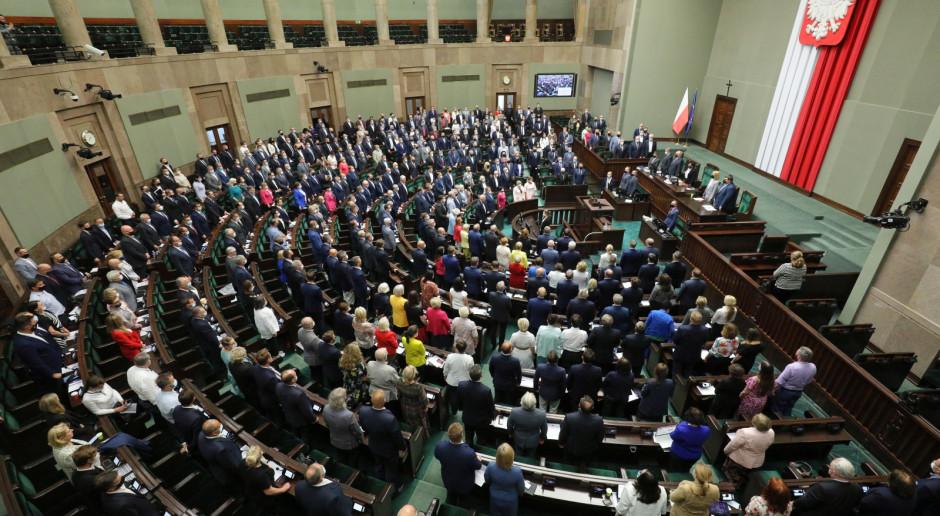 Sejm uchwalił pakiet SLIM VAT 2