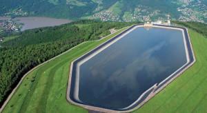 Elektrownie wodne PGE zwiększyły swoje możliwości
