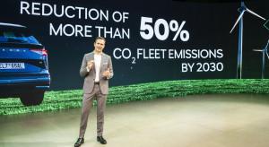 Škoda wchodzi na następny poziom i zapowiada mocne redukcje emisji