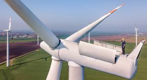 Polska energetyka zmienia kolory. Więcej zieleni i błękitu
