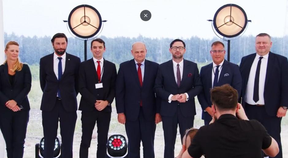 Orlen wybuduje elektrownię gazową w Ostrołęce. Jest aneks do umowy z GE