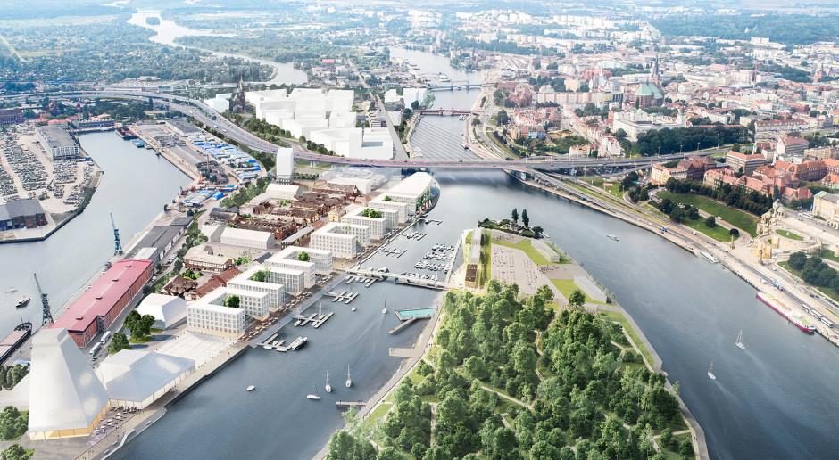 Podpisano umowę na budowę kontrowersyjnej elektrociepłowni w Szczecinie