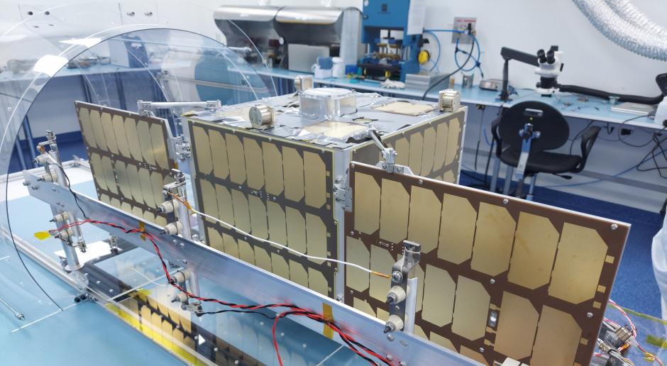 Powstał sojusz na rzecz budowy polskiej konstelacji mikrosatelitów
