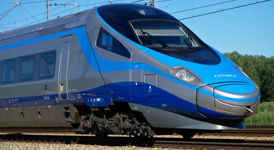 Nowe napięcie na polskiej kolei. Stare nie pójdzie jednak w odstawkę