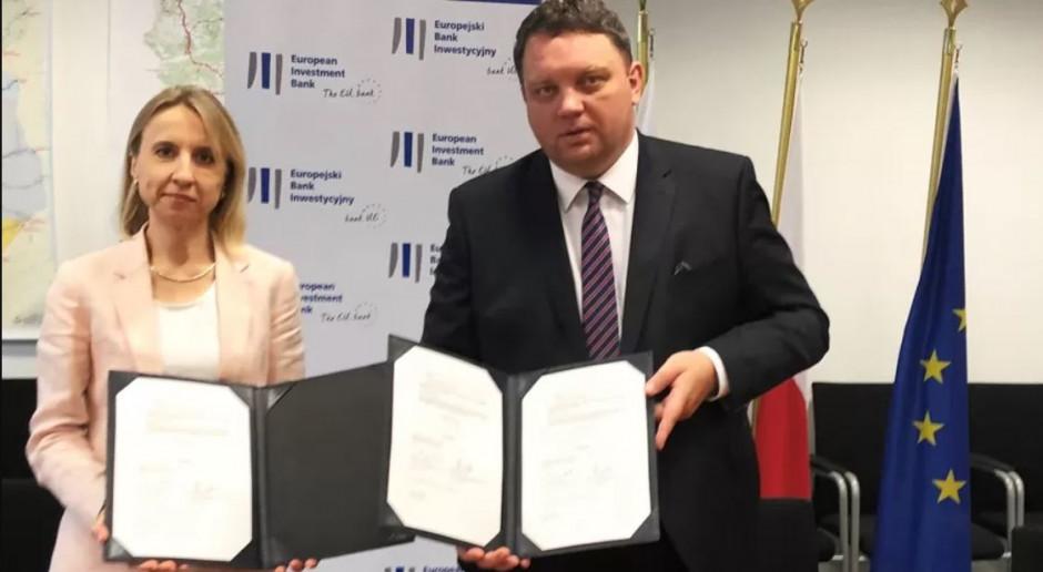 KGHM zapewnił sobie dodatkowe 440 mln zł wsparcia z EBI