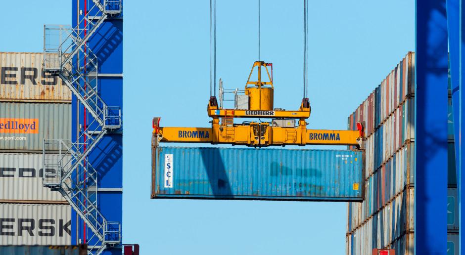 Polska robi krok ku budowie największego portu na Bałtyku