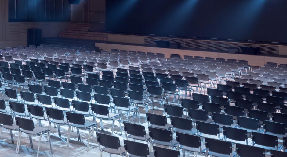 Branża: nowe limity osób na konferencjach i targach niewystarczające