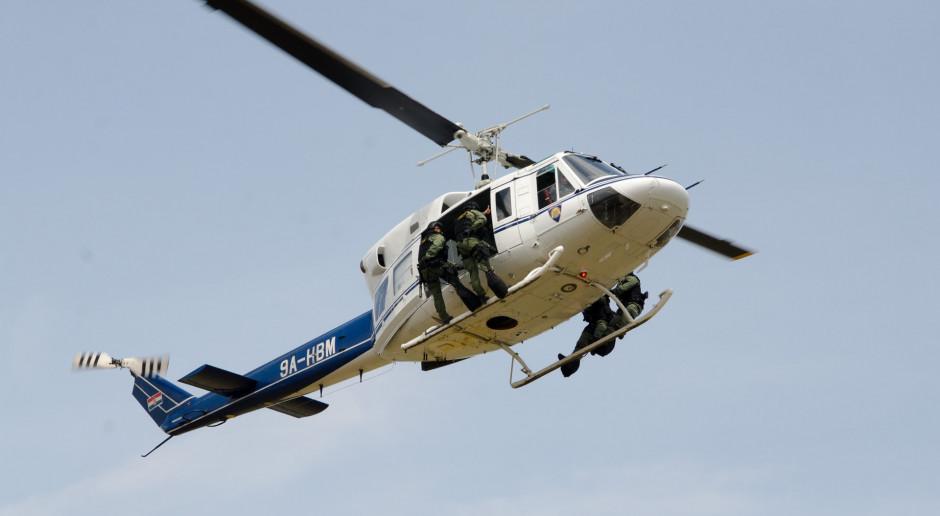 Kolumbia: Ostrzelano helikopter, którym podróżował prezydent