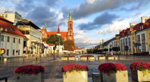 Uniwersytet w Białymstoku szuka wykonawcy siedziby