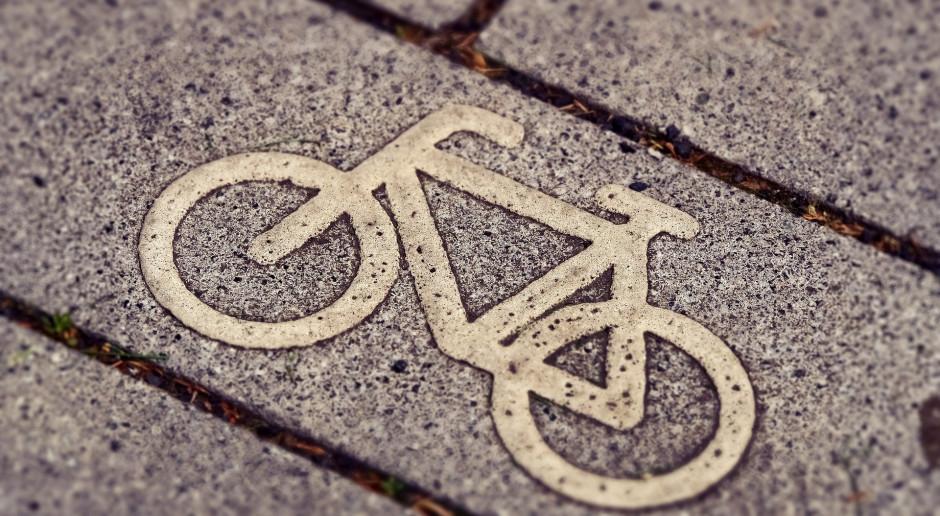 Katowice: Powstaje ponad 13 km nowych tras rowerowych