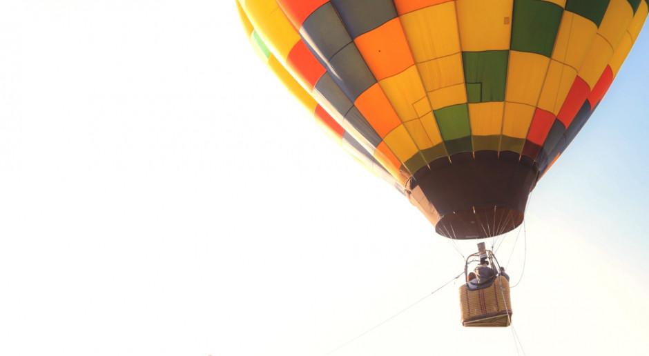 USA: Cztery osoby nie żyją w wyniku katastrofy balonu na ogrzane powietrze