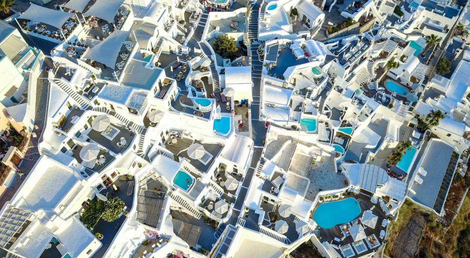 Grecja się boi, że przez wariant Delta odwiedzi ją mniej turystów
