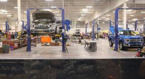 Motoryzacja w Kanadzie jedną z najsilniejszych gałęzi przemysłu