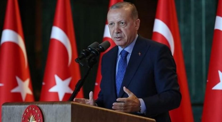 Turcja: Prezydent Erdogan zainaugurował budowę Kanału Stambulskiego