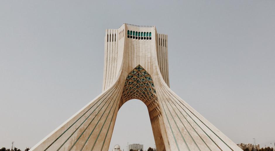 Iran zapowiada, że nie przekaże do MAEA danych dotyczących programu nuklearnego