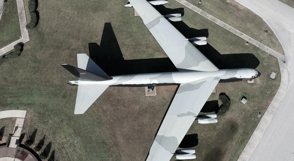 Iran poinformował, że ma drony bojowe o zasięgu 7 tys. kilometrów