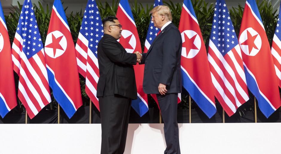 Korea Północna przyznaje, że Kim Dzong Un stracił na wadze